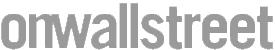 onwallstreet_logo